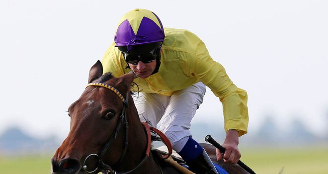 My Titania: Out of the Irish Guineas