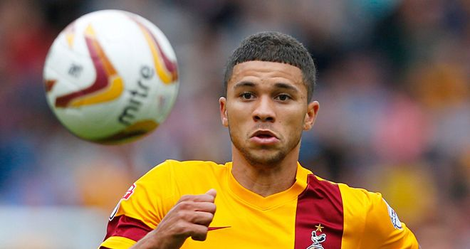 Nahki Wells: Opened the scorer