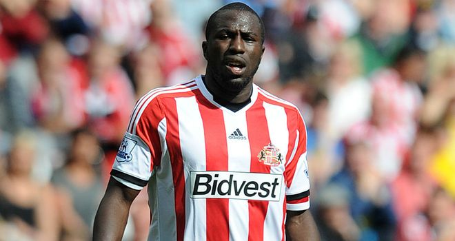 Jozy Altidore: Hoping to find form