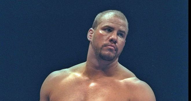 Tommy Morrison: Career cut short by positive test for HIV