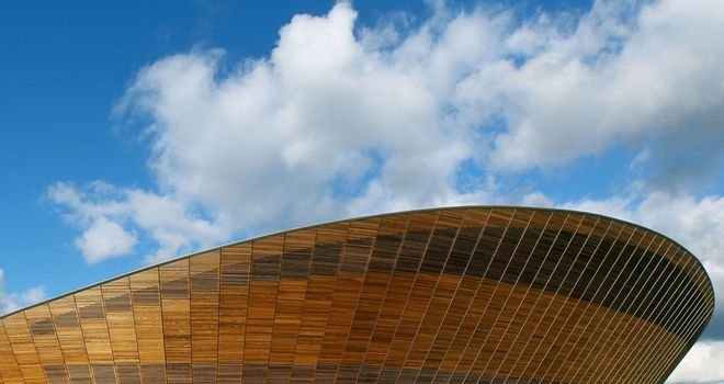 London's Olympic velodrome will host the 2016 UCI Track Cycling World Championships.