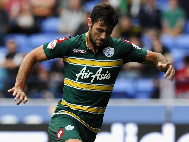 Charlie Austin: One of a host of stars on the QPR payroll