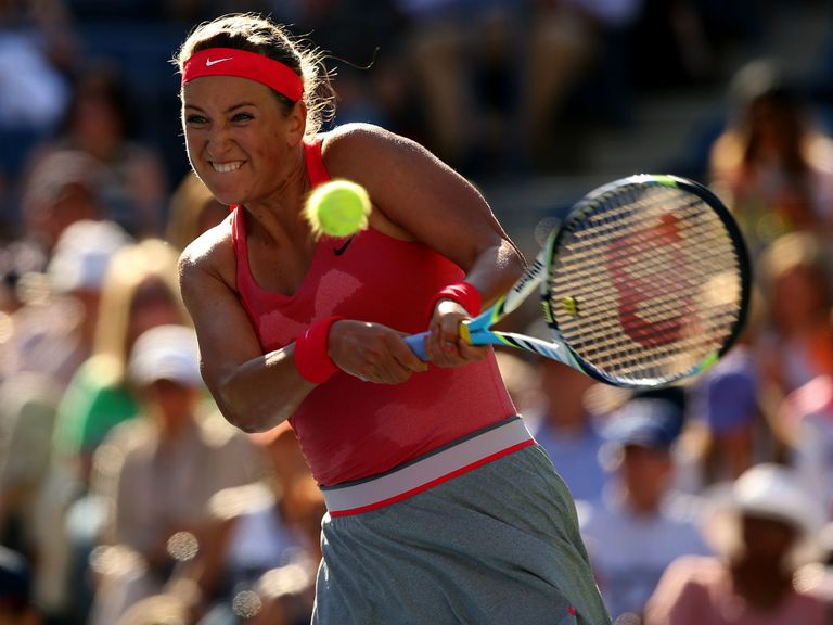 Victoria Azarenka: Out of the French Open
