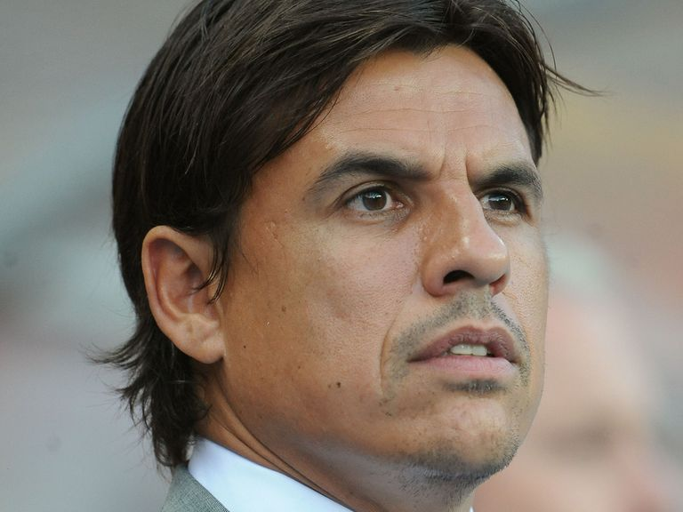 Chris Coleman: Set for new Wales deal