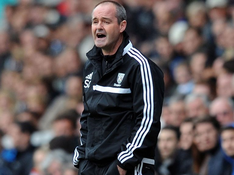 Steve Clarke: Hoping for more goals ahead of Sunderland match