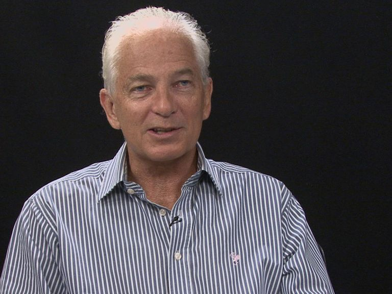 David Gower: A new start should be a positive