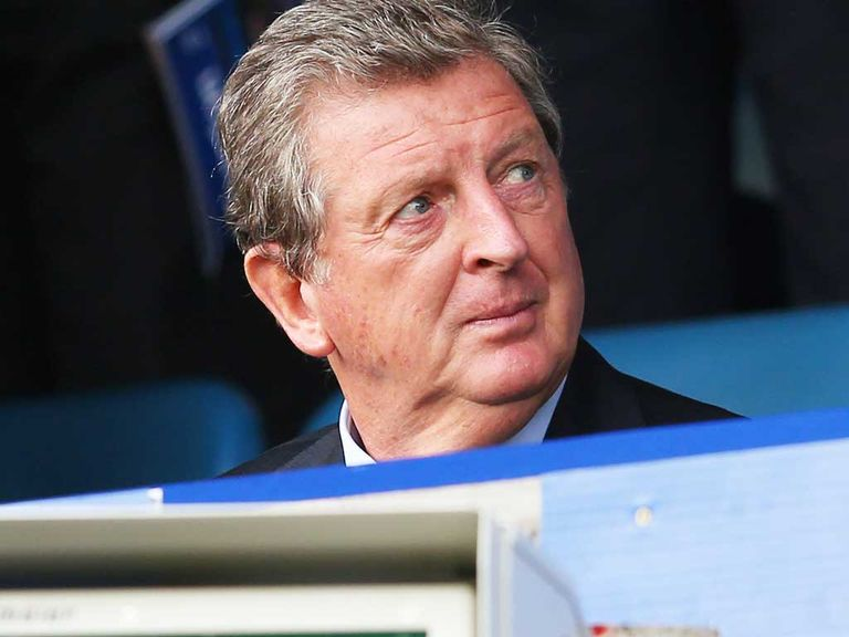 Roy Hodgson: Reportedly angered by Anfield snub