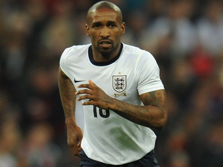 Jermain Defoe: Aware of the need to impress at club level