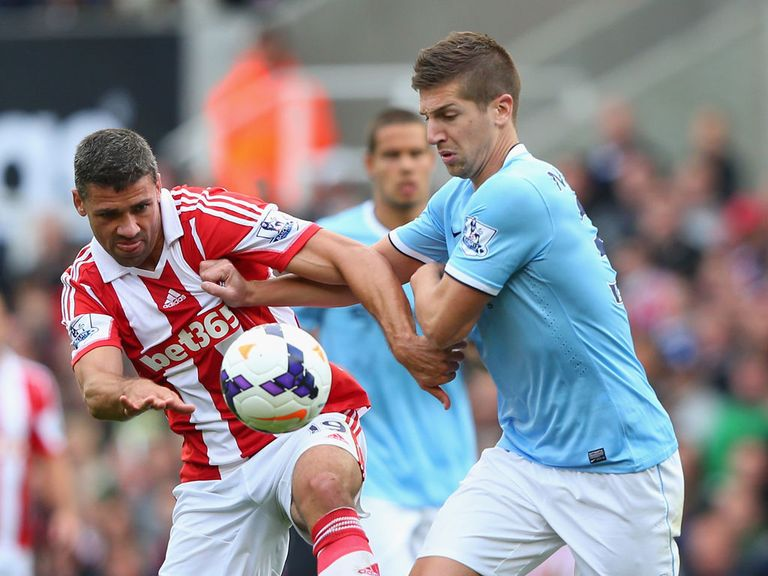 Matija Nastasic: Wants improvement in defence