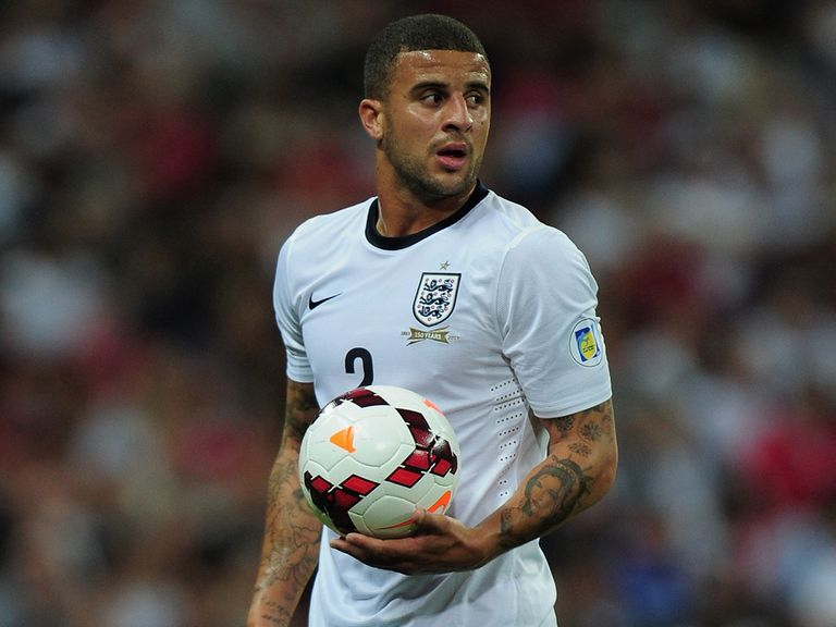 Kyle Walker: No action from the FA