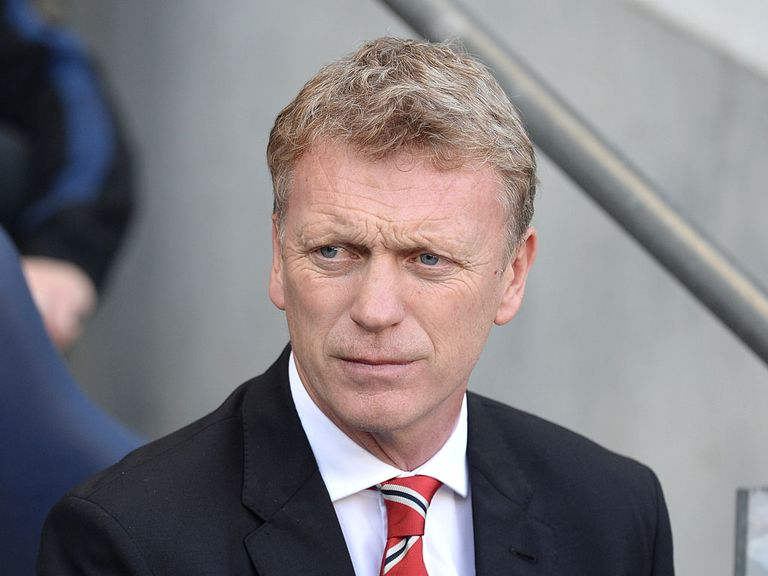 David Moyes: Realistic view on his United future