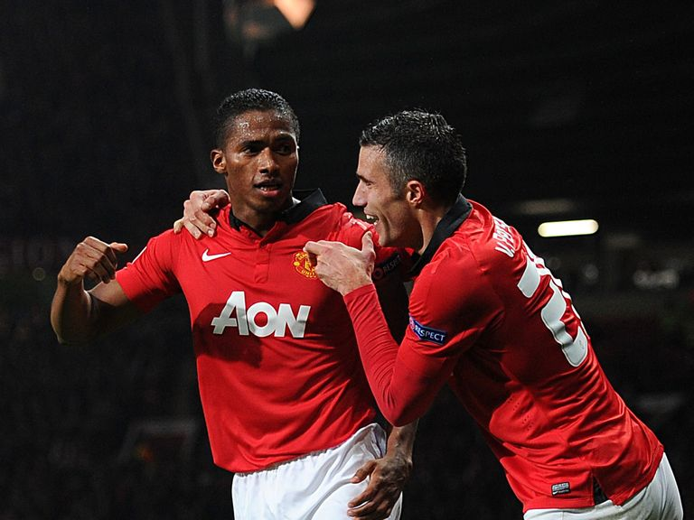 Manchester United should be involved in a thriller