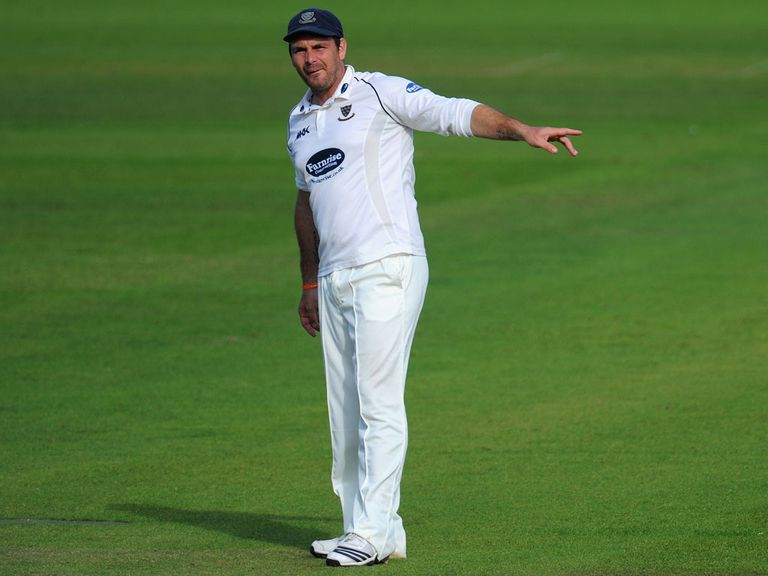 Yardy: New deal at Sussex