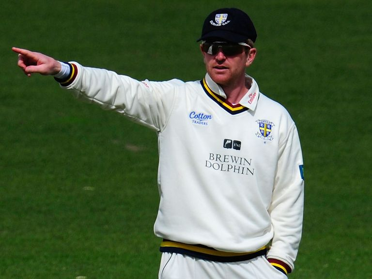 Paul Collingwood: Winning start as joint head coach