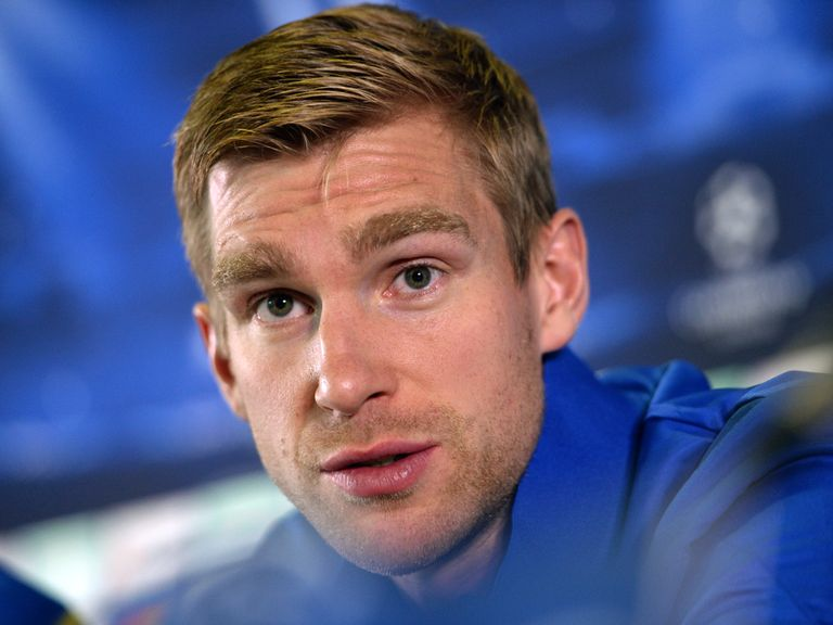 Mertesacker: Plenty of confidence within the Gunners