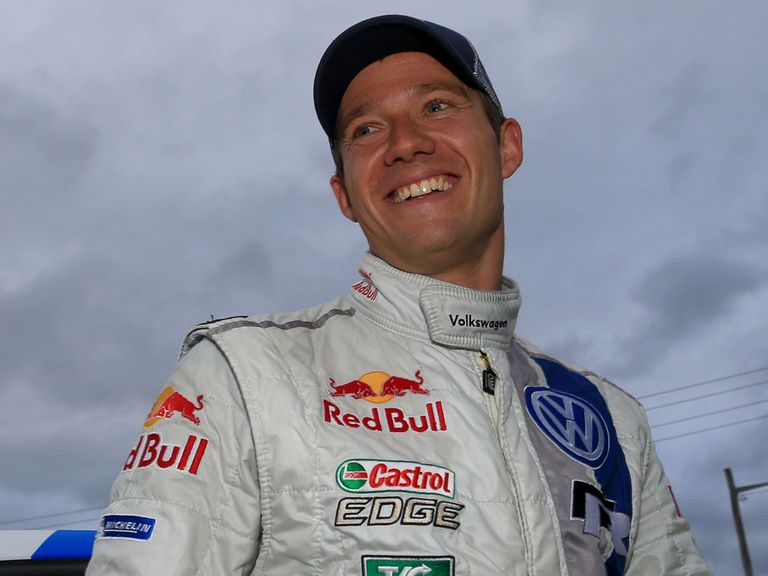 Sebastien Ogier: Moving closer to the world title