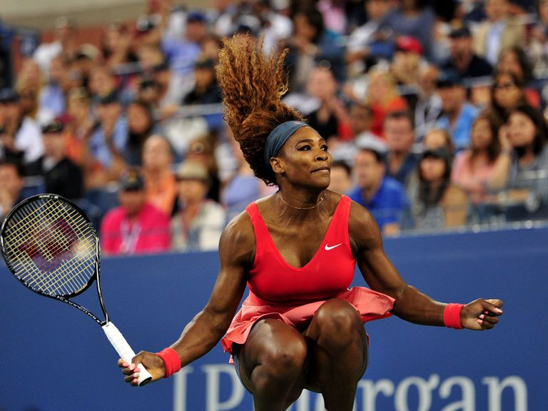 Serena: Took the title again in New York