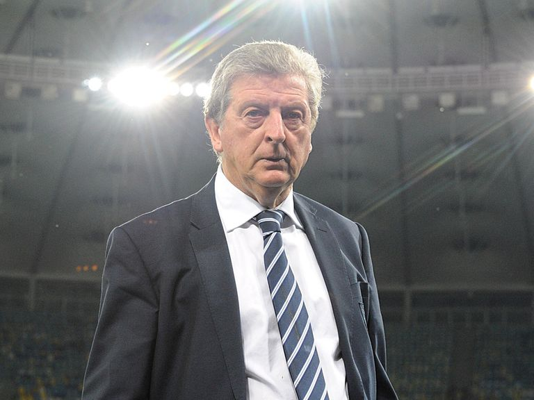 Hodgson: Wasn't impressed by Lineker's comments