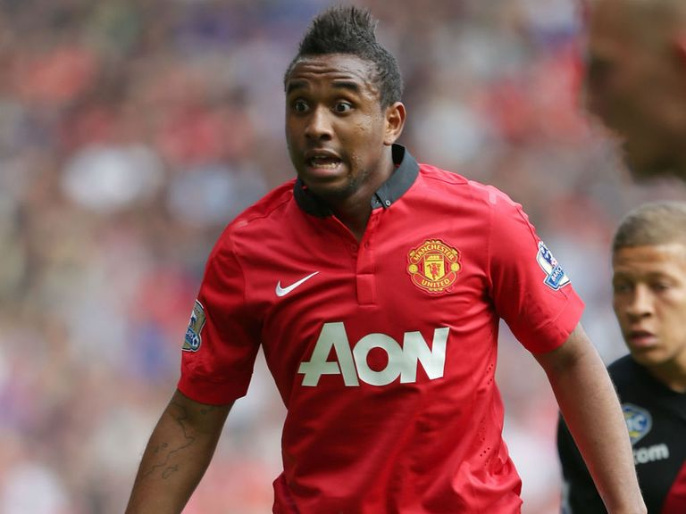 Anderson: Set for loan move