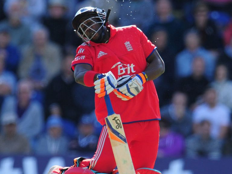 Carberry: An innings to build on