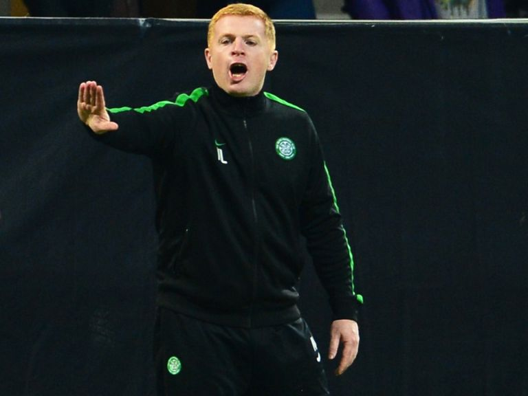 Lennon's Celtic could be vulnerable on Saturday