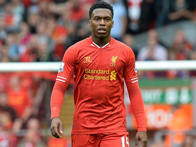Daniel Sturridge: Fit for Monday match at Swansea