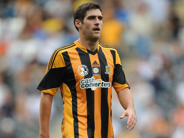 Danny Graham: Has rejoined Middlesbrough