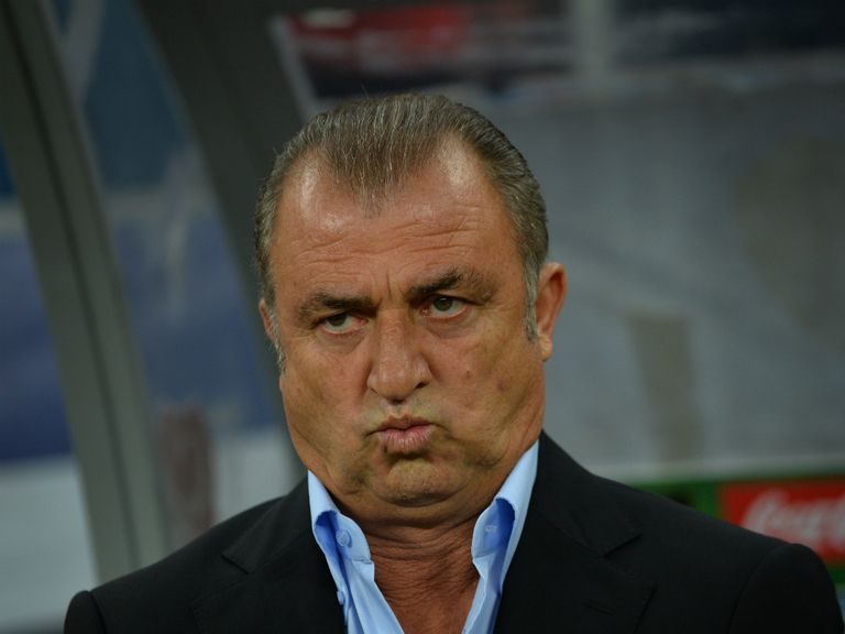 Fatih Terim: 'Nothing I could say will add anything extra'