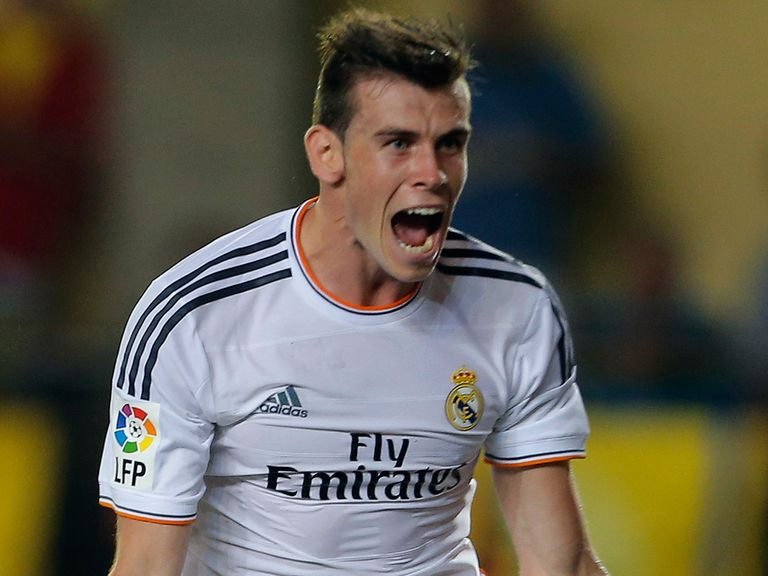 Gareth Bale: Could return for Real Madrid this weekend