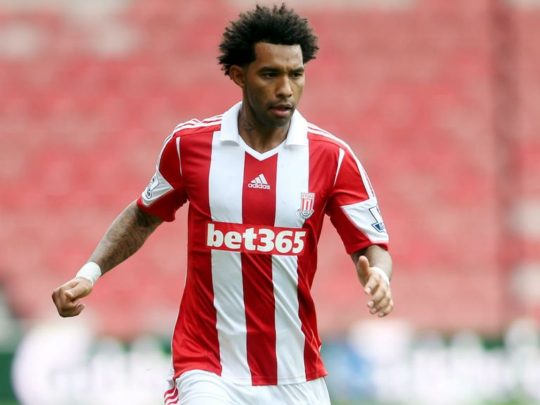 Jermaine Pennant: Released by Stoke