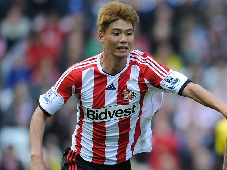 Ki Sung-yueng: Impressing at Sunderland