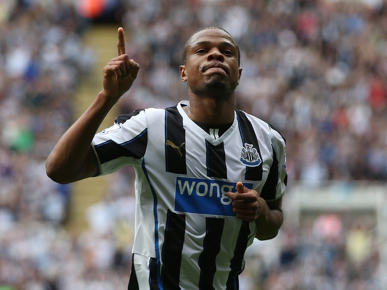 Loic Remy: Has impressed for Newcastle