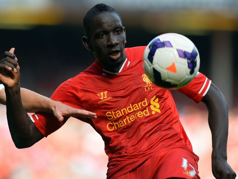 Mamadou Sakho: Has started every game for Liverpool since joining from PSG