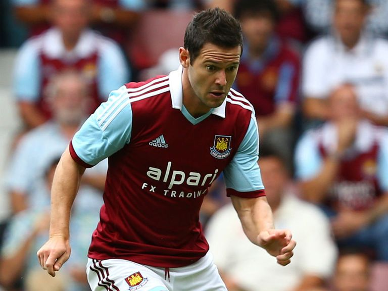 Matt Jarvis: Looking for Premier League progress