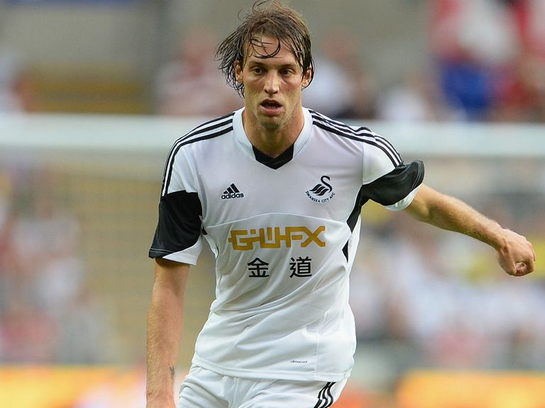 Michu: Hugely respected by Europa League opponents