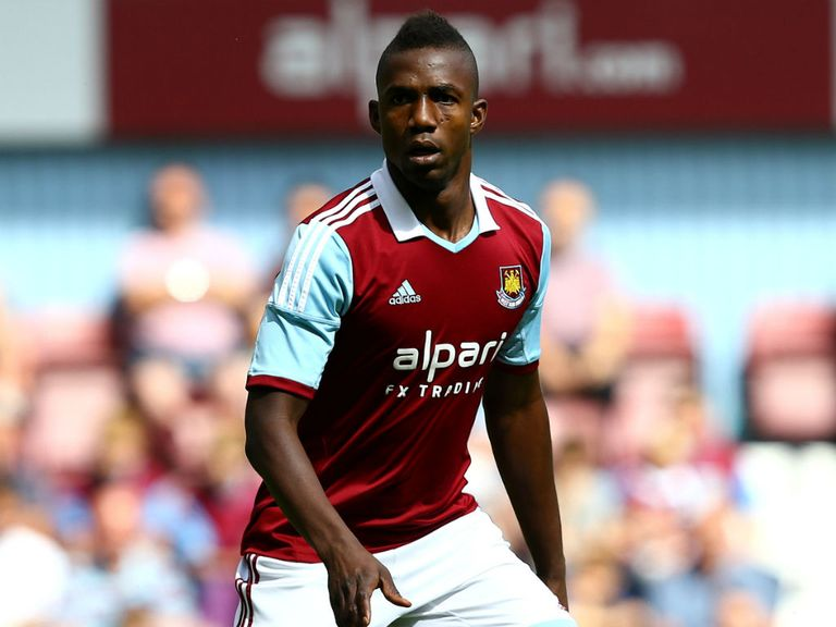Modibo Maiga: West Ham are lacking confidence