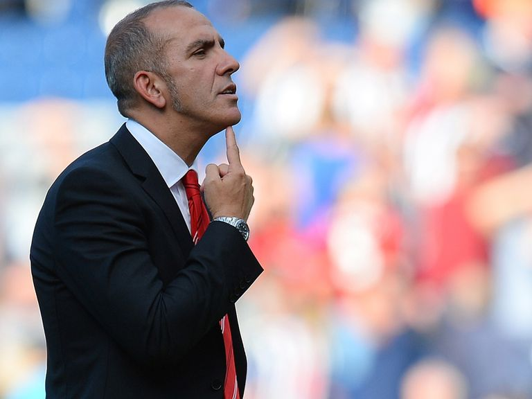 Di Canio: One win could transform Sunderland's fortunes