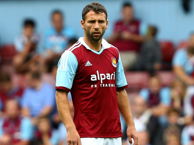 Razvan Rat: Departs West Ham