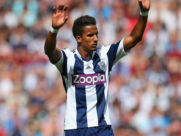 Scott Sinclair: Hoping to face Cardiff City on Saturday