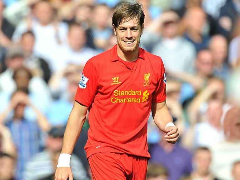 Sebastian Coates: Returning to Uruguay on loan