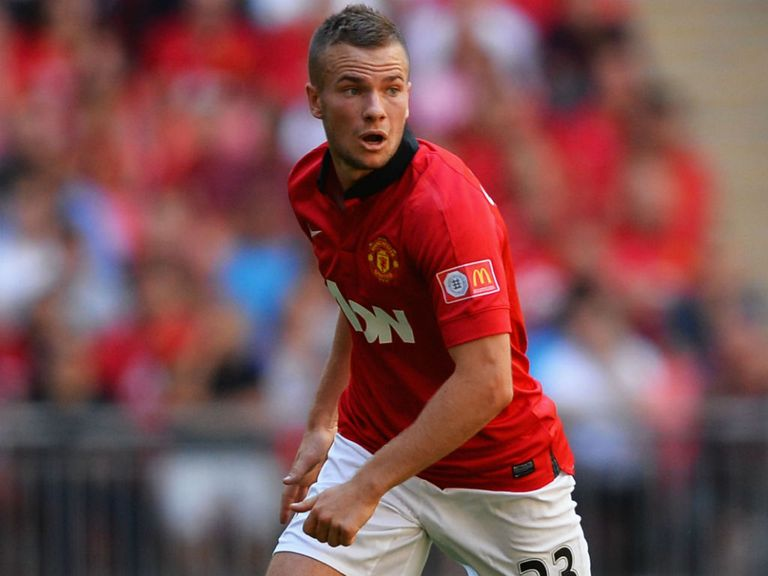 Tom Cleverley: Knows the Premier League title race is open