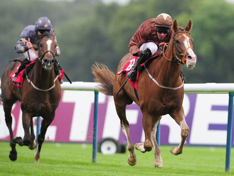 Top Notch Tonto: Will not run in the Cambridgeshire