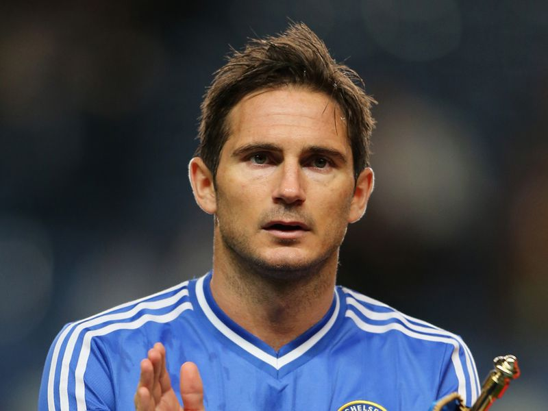Frank Lampard New York City Fc Player Profile Sky