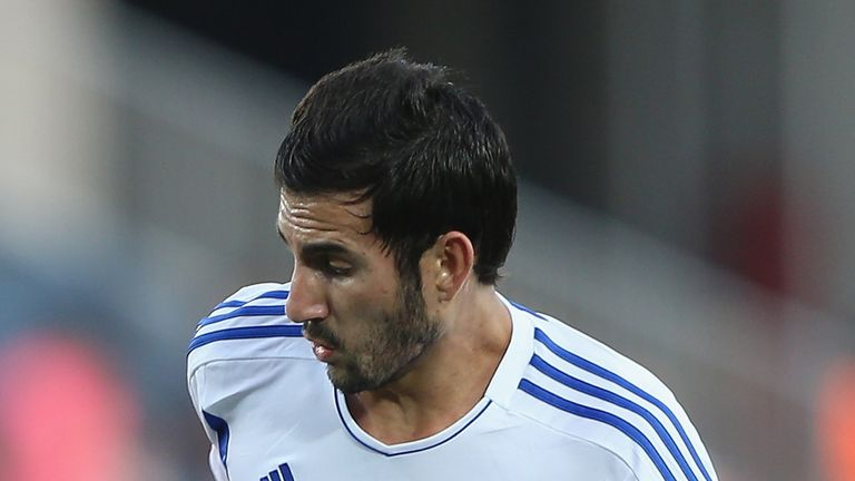Alon Turgeman: Scored a superb goal