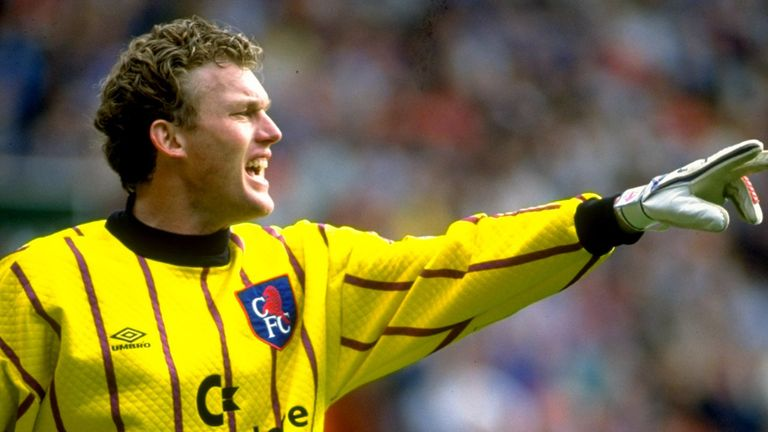 Dave Beasant: Takes up coaching role