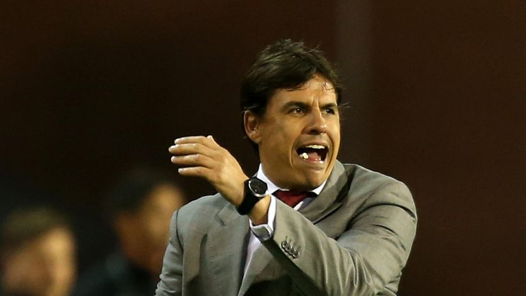 Chris Coleman: New deal for Wales boss is set to be confirmed