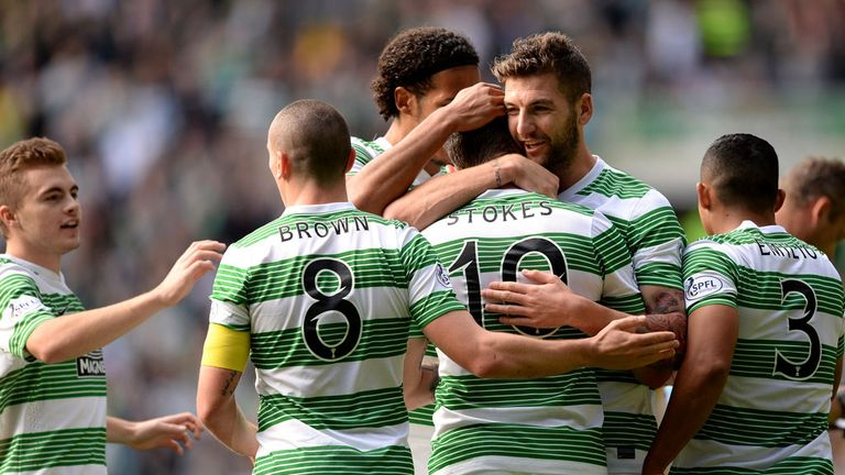 Celtic: three new live fixtures confirmed for Sky Sports