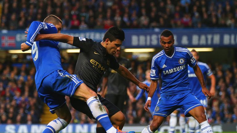 Chelsea and Man City: Quinn backs both sides for midweek wins