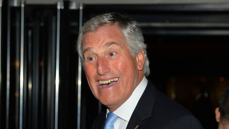 Ray Clemence: Retires from life in football at age of 65