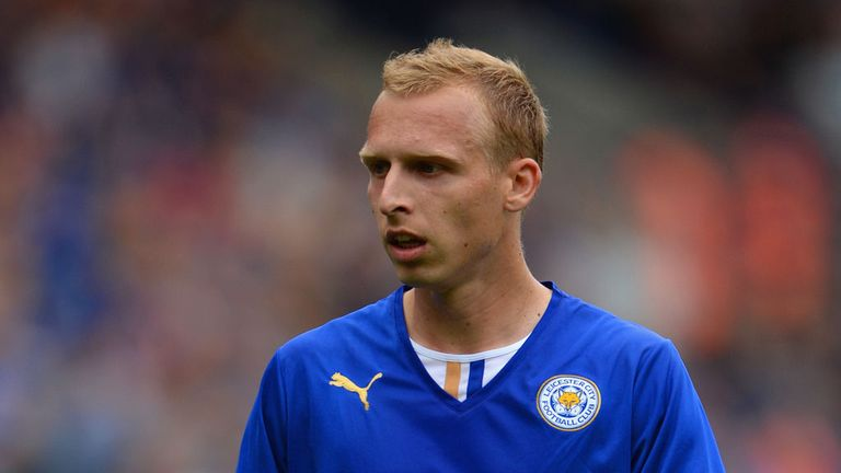 Ritchie De Laet: Says Leicester are not getting carried away